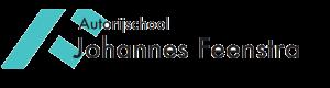 rijschool-johannes-feenstra-logo